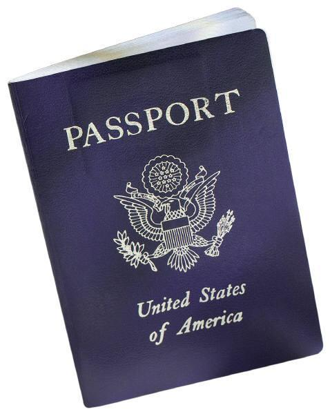 Poll Do you have a passport? Do you have more than one stamp in your passport?