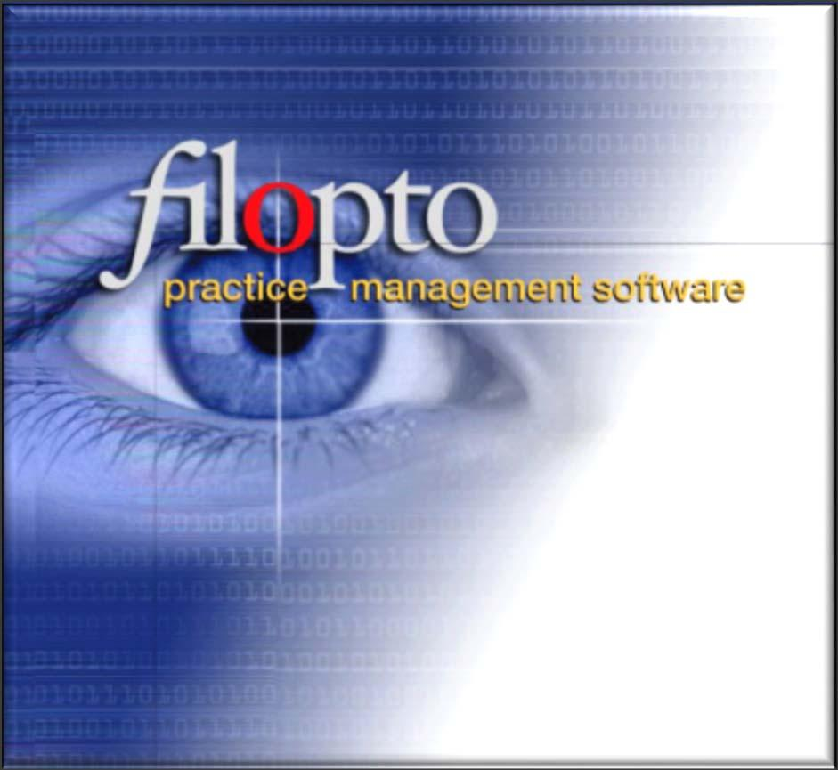 Thank you for considering Filopto for your Practice Management solution. We know you have many choices in the marketplace and we truly appreciate the opportunity to earn your business.
