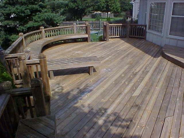 Residential Decks Permit and Construction Guidelines under the 2012 IRC Produced by TimberTek Consulting This