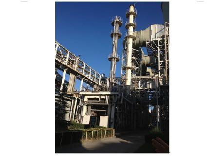 Huaneng Beijing Thermal Power plant Post-combustion CO2 capture demonstration project Location: Beijing; Scale: 3,000 tons/year Investment cost: 28 million RMB CO2 product was sold to food industry