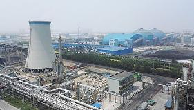 Huaneng Tianjin IGCC power plant Pre-combustion CO 2 capture demonstration project Location: Tianjin Scale: 100,000 tons/year Efficiency: ~41%