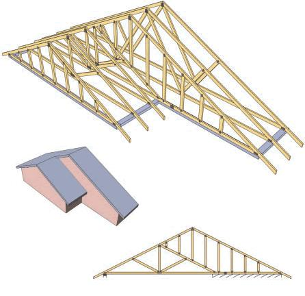 Introduction This presentation specifically focuses on the gable end at
