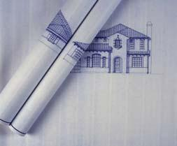 The following is a checklist for submitting drawings and information for a new home building permit: 1.