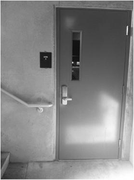 Section 716 Opening Protectives This section regulates two types of opening protectives: fire door and shutter assemblies (716.5) fire-protection-rated glazing. (716.6) Section 716.