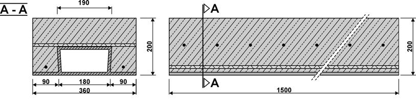 APPLICATIONS OF TEXTILE REINFORCED CONCRETE 249