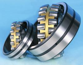 bearings are used in gear-boxes and special