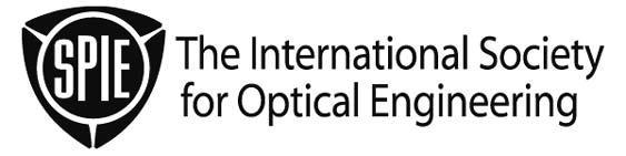 Technology Center (USA) Published by SPIE The International Society for Optical Engineering Volume 6467 The International Society for Optical Engineering SPIE is an international technical society