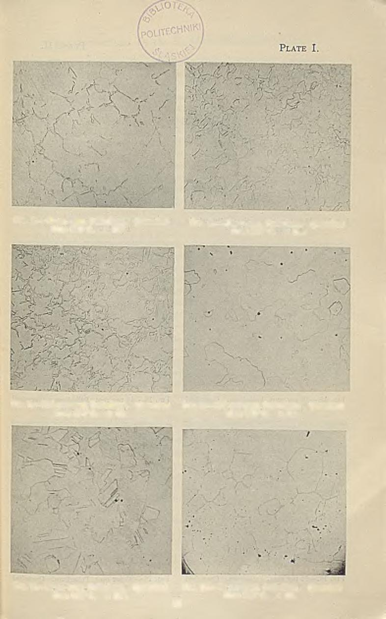 Fig. 5. 40 per cent. Palladium. Quenched F io. 6. 40 per cent. Palladium. Quenched from 600 C.
