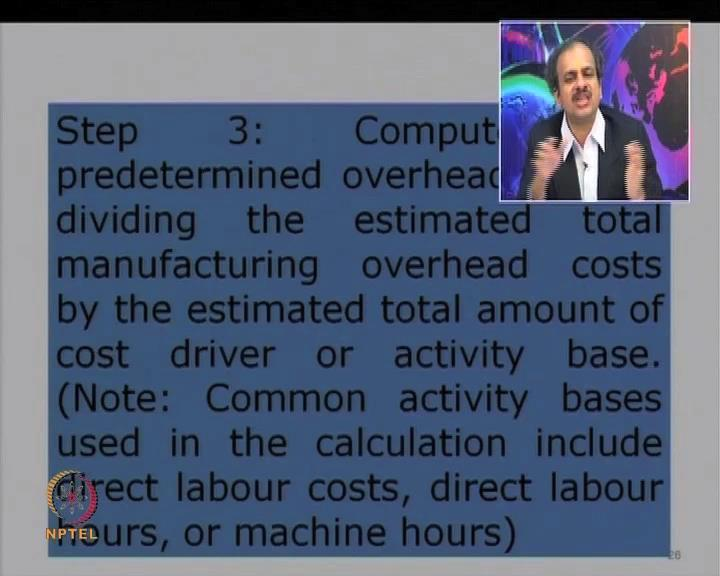 (Refer Slide Time: 49:42) And, in step 3, the rate is computed.