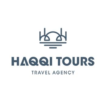 PROJECTS Tourism, Travel & Transportations Haqqi Tours Haqqi Tours is a web CRM application which manages all the flights