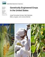 Genetically Engineered Crops in the United States James MacDonald USDA Economic