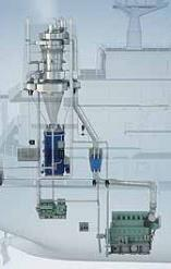 ESSF- Exhaust Gas Cleaning Systems WP Work-Package Title 1 Dry scrubbing technology 2 EGCS waste handling (sludge & washwater) 3 Fuel oil quality and availability 4 Approval aspects related to EGCS