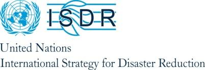 General Content: United Nations International Strategy for Disaster Reduction (UNISDR) ZERO DRAFT Proposal for the Rio+20 November 1, 2011 a.