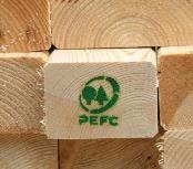 sustainable wood raw material that is: 3 legal: