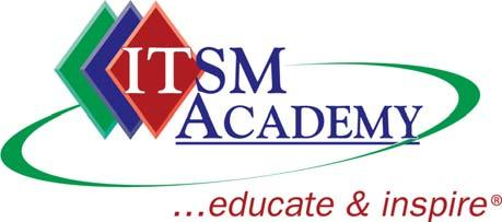 WHITE PAPER PRESENTED BY: JAYNE GROLL, ITSM ACADEMY PUBLISHED: OCTOBER 12, 2010