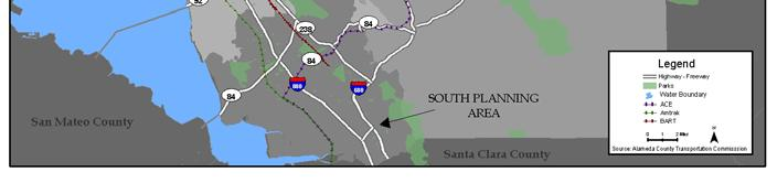 evaluation Project example» I-880 Northbound HOV/HOT Lane Extension (north of