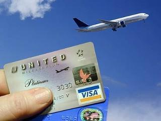 Credit Cards points, miles,