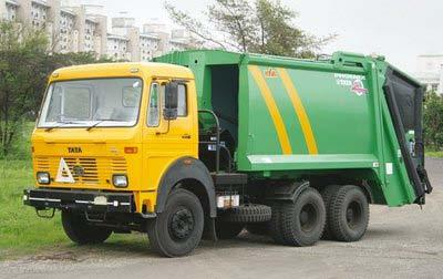 used in vehicles) Landfill operation, waste compaction etc. Incineration.