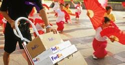 SERVICES AND RATES FedEx International Solutions for your business Whether you are shipping documents to meet a deadline, saving money on a regular shipment or moving freight, FedEx offers a suite of