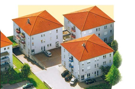 High-tensile plates for bridges It all started in 1983 with the establishment of Jepsen Stahl GmbH in Regensburg.