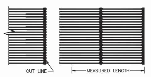 IMAGE TO COME Geogrid Reinforcement Geogrid reinforcement shall be delivered in rolls and shall be labeled by type.
