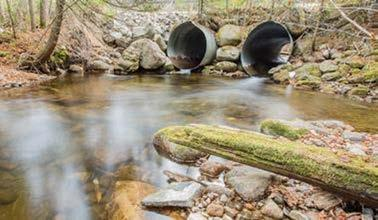impacts RIGHT SIZE CULVERTS can provide multiple