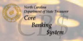 Financial Operations Division Brandon Watson, Banking Director December 16, 2014 What is? or CB$ functions as the external online banking system for agencies and universities throughout the State.