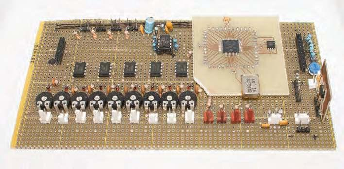 High quality audio amplifier designs have always demanded a well-designed PCB to achieve superior results, but it s only recently that digital designs with high speed signals have become popular,