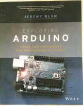 Learn by doing start building circuits and programming your Arduino with a few easy examples right away!