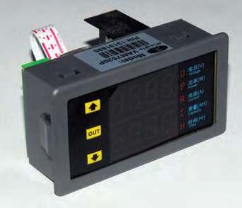 Alternatively, use ebay item 382624788666, or search for DC6-60V 12V 24V 36V 48V 30A PWM DC Motor Speed Controller.
