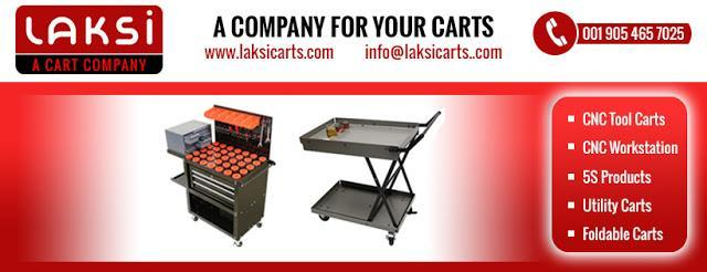 6 Best Features of Laksi Cart Products Laksi cart Inc stands for its quality and mainly the raw material which it chooses was the best in the market and here we are going to know about these raw
