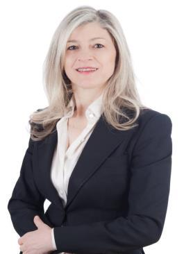 Milda Manomaityte is an air-rail consultant and Founder Director of the Global AirRail Alliance (GARA), a membership organisation consisting of 50 participants across aviation, surface and associated