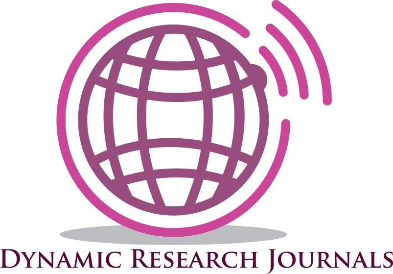Dynamic Research Journals (DRJ) Journal of Economics and Finance (DRJ-JEF) Volume 6 ~ Issue 2 (May, 2021) pp: 38-51 ISSN (Online): 2520-7490 www.dynamicresearchjournals.