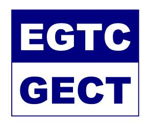 CONSULTATION The review of the EGTC Regulation (European Grouping for Territorial Cooperation) This consultation has been a joint initiative of the Committee of the Regions, the Trio of Presidencies