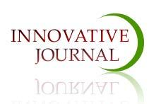 Academy of Agriculture Journal 1:1 April (2016) 18 22. Contents lists available at www.innovativejournal.in ACADEMY OF AGRICULTURE JOURNAL Available online at http://innovativejournal.in/aaj/index.