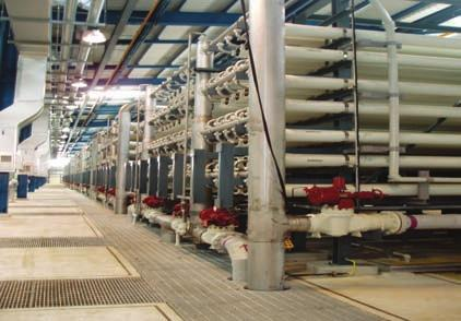 Desalination Capabilities And Experience Pdf