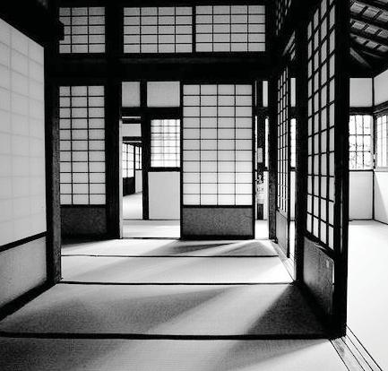You cannot imagine what it meant to me to come suddenly face to face with these (Japanese) houses, with a culture still alive, which in the past had already found the answer to many of our modern