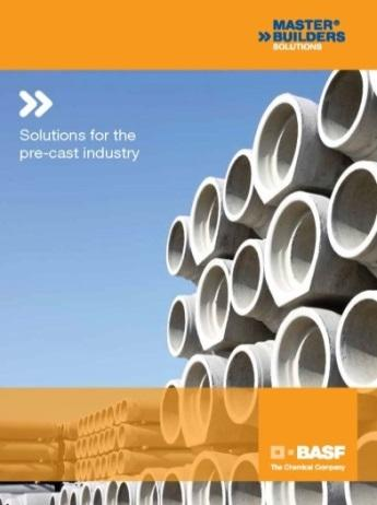 Master Builders Solutions from BASF Construction Chemicals
