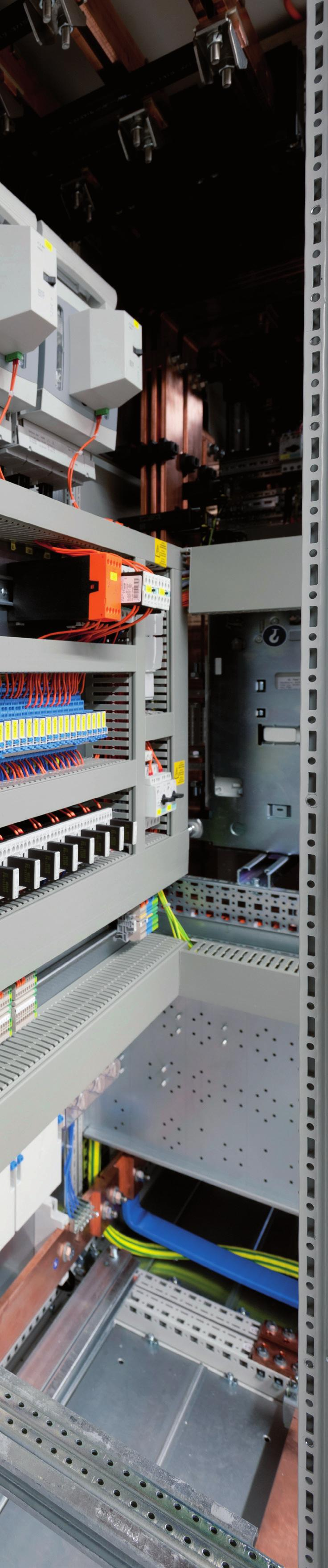 Eplan Pro Panel Virtual Control Cabinet Engineering Pdf E Plan Electrical Pictures Simply Hand Data On The Openness And Continuity Contained In Solutions Ensures Genuine Benefits