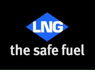LNG is a great product, also when burning it Liquid Gas (main component is methane CH4) Temperature around -162 degrees Celsius The volume of LNG is around one six-hundredth of it volume in gas LNG