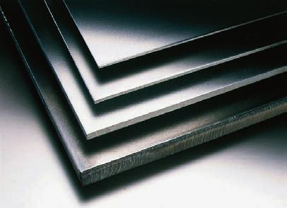 Product forms Product forms of finished stainless steel products and their terminologies Steel is not a single product.