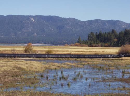 WETLAND RESTORATION / CONSTRUCTION