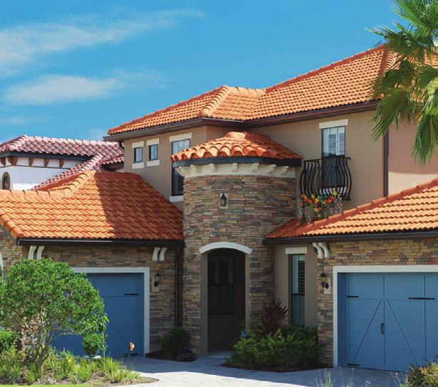 Florida Concrete Roof Tile Collections Boral Roofing Build Something Great Pdf Free Download
