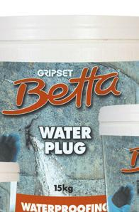 Gripset Betta Prime All 1l Solvent Free Fast Drying *aus Brand Water Resistant
