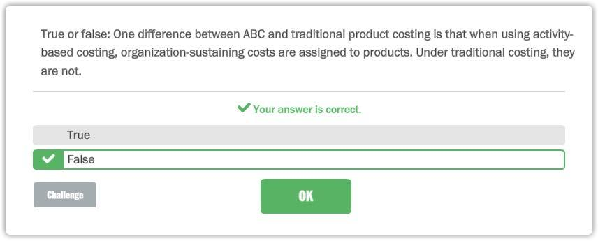 abc and traditional costing difference