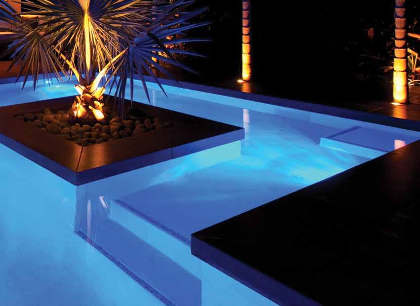 the guide to lighting for new and existing pools the definitive led