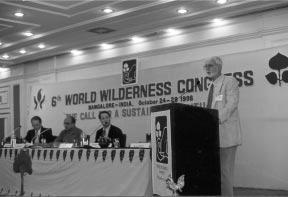 VI. The Future of Wilderness: Challenges of Planning, Management, Training, and Research Jerry Stokes, National Program