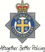 DURHAM CONSTABULARY Personnel, Policies, Procedures & Practices Application: All Police Officers & Staff including Police Service personnel from other forces who attend training courses with Durham