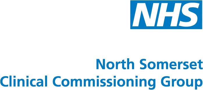 NHS North Somerset Clinical Commissioning Group HR Policies Managing Sickness Absence