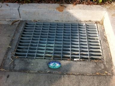 DOCUMENTATION MUST INCLUDE TYPES AND WEIGHTS OF MATERIALS COLLECTED Catch Basin Cleaning CATCH BASIN INLET TOTAL NUMBER OF